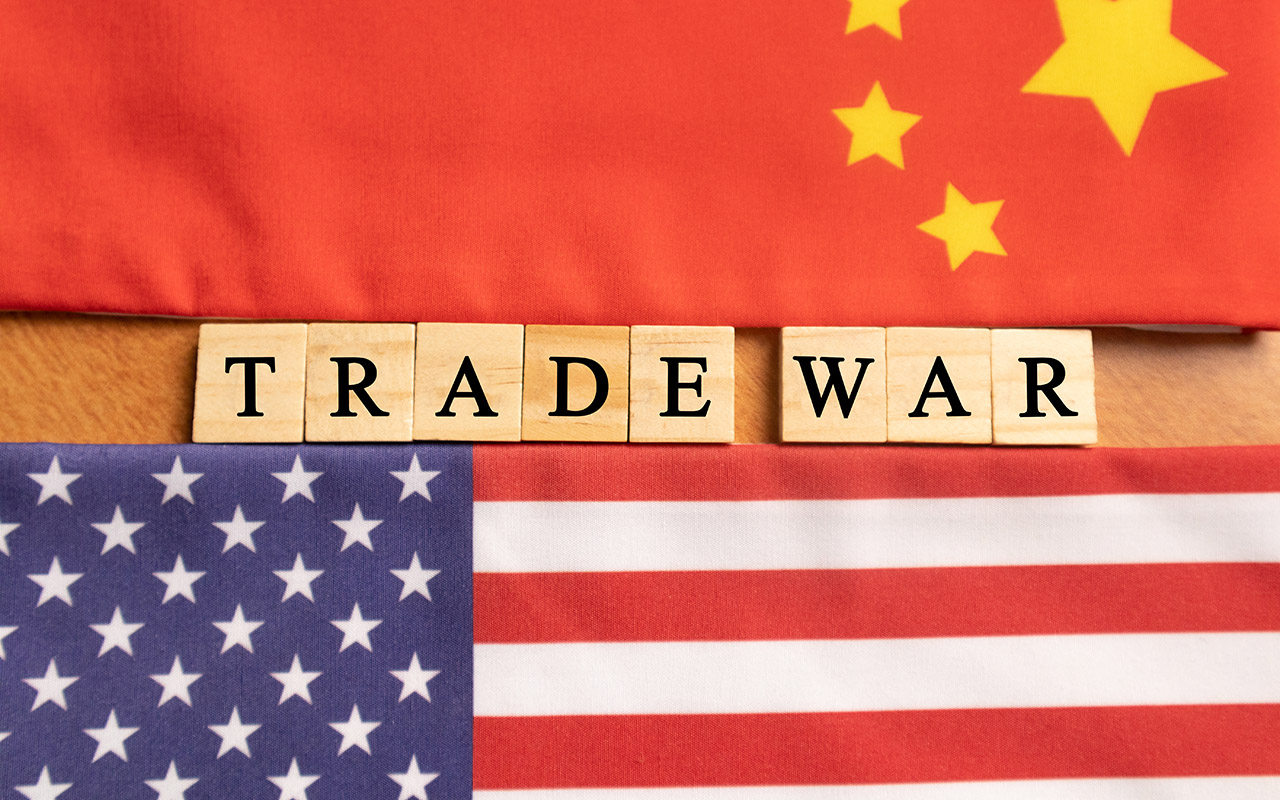 The Trade War and Its Impact on the Location Decision Process