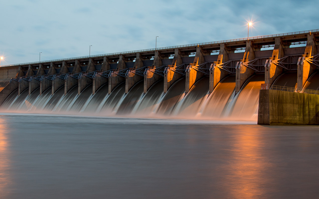 Earmark revival likely to boost Army Corps, water projects