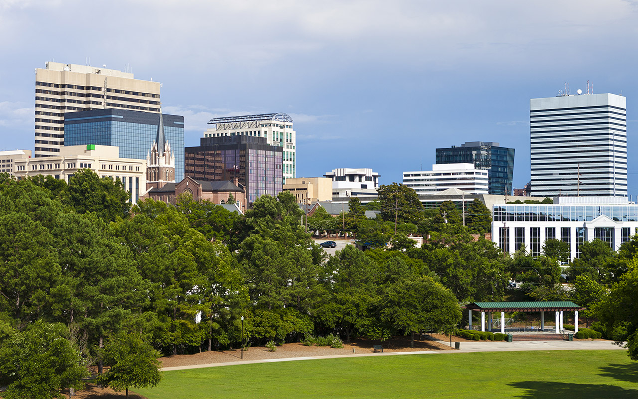 Experienced Government Relations Attorney Jamey Goldin Joins Nelson Mullins in Columbia