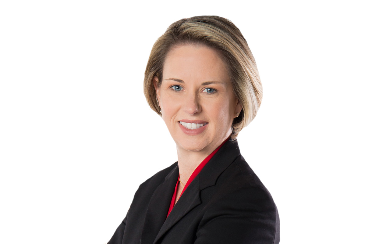 Ginger Barry Boyd Named Nelson Mullins' Tallahassee Office Managing Partner