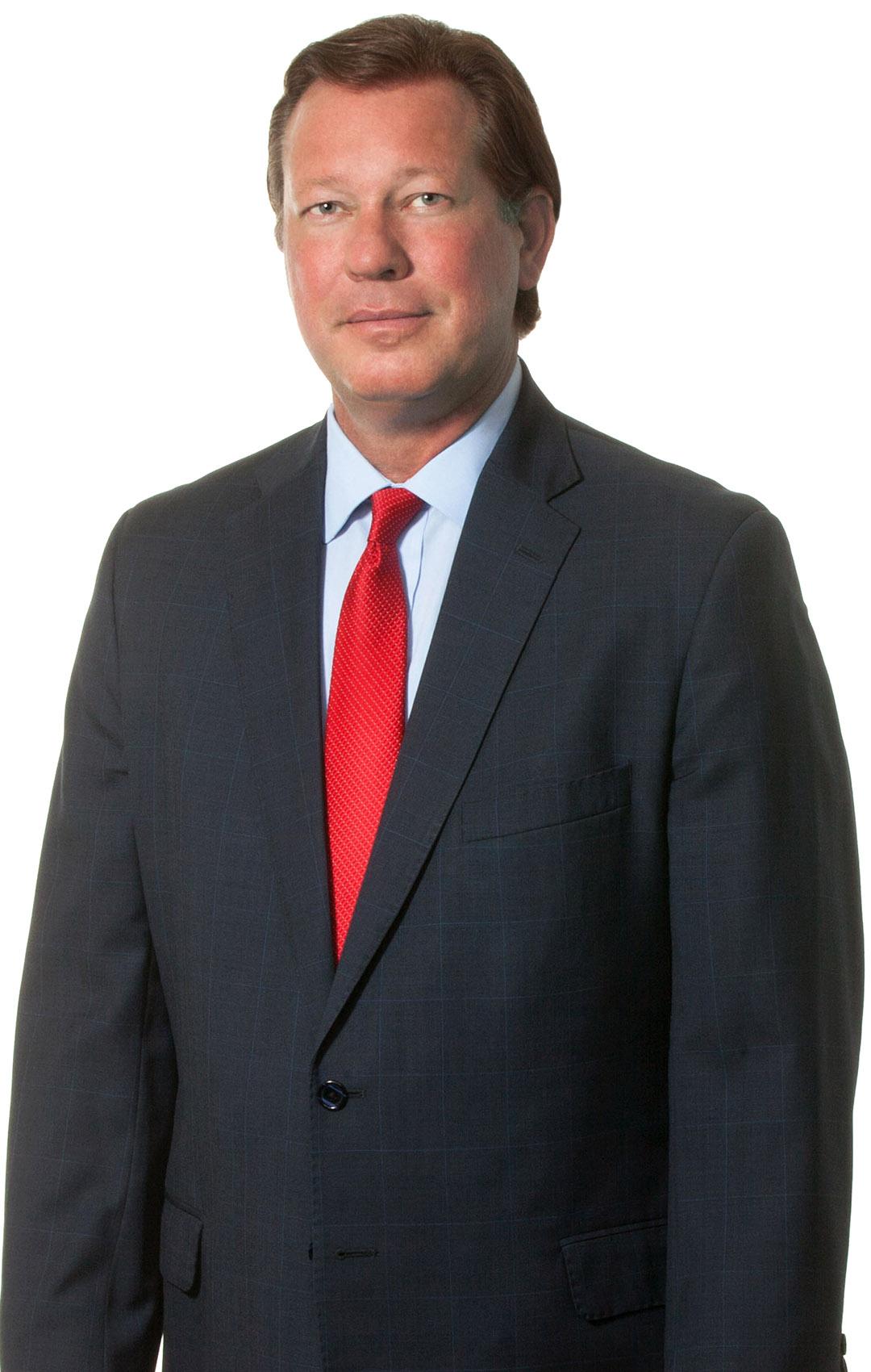 Phillip J. Strach