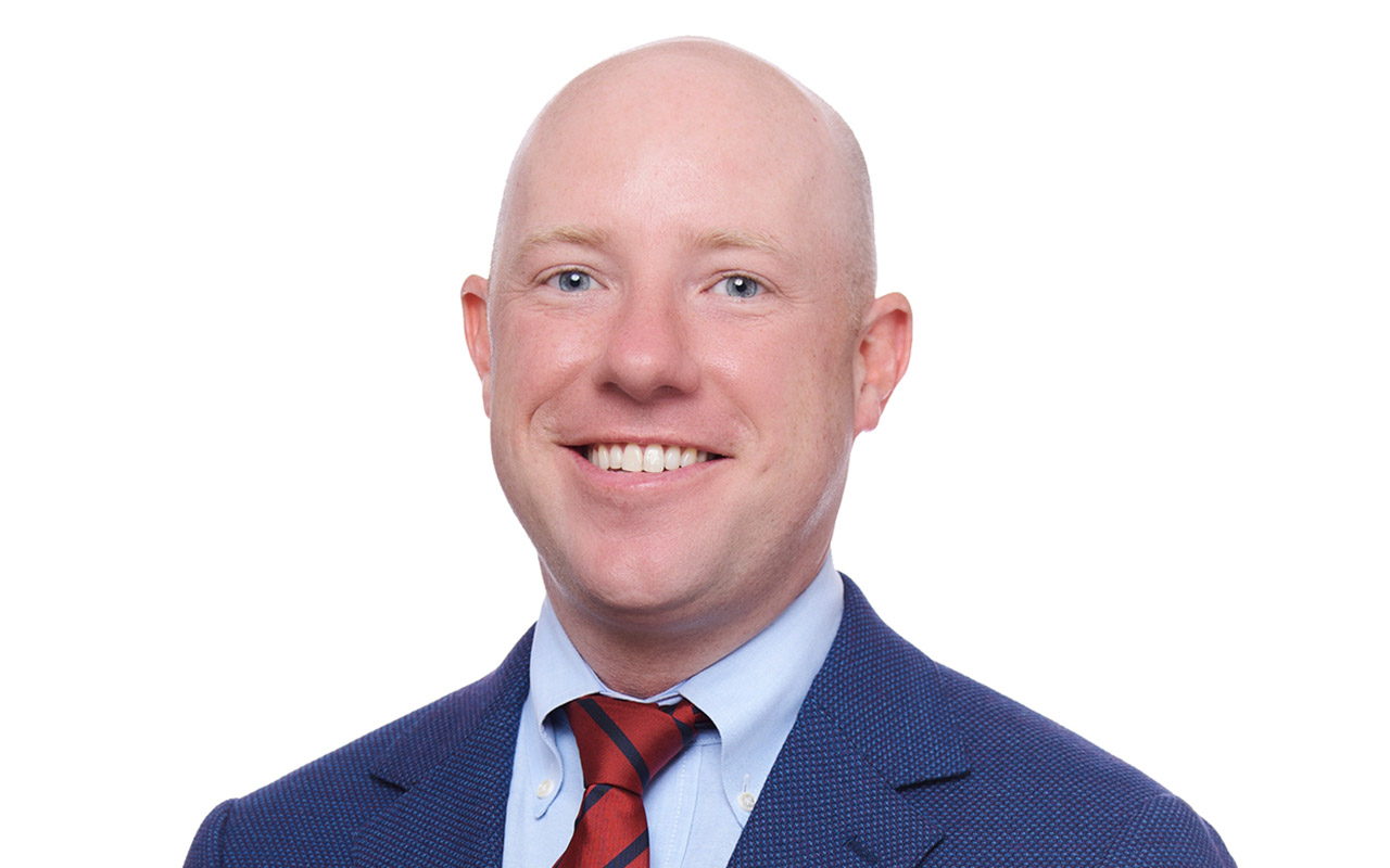 Life Sciences Regulatory Attorney Christopher Hanson Joins Nelson Mullins in D.C.