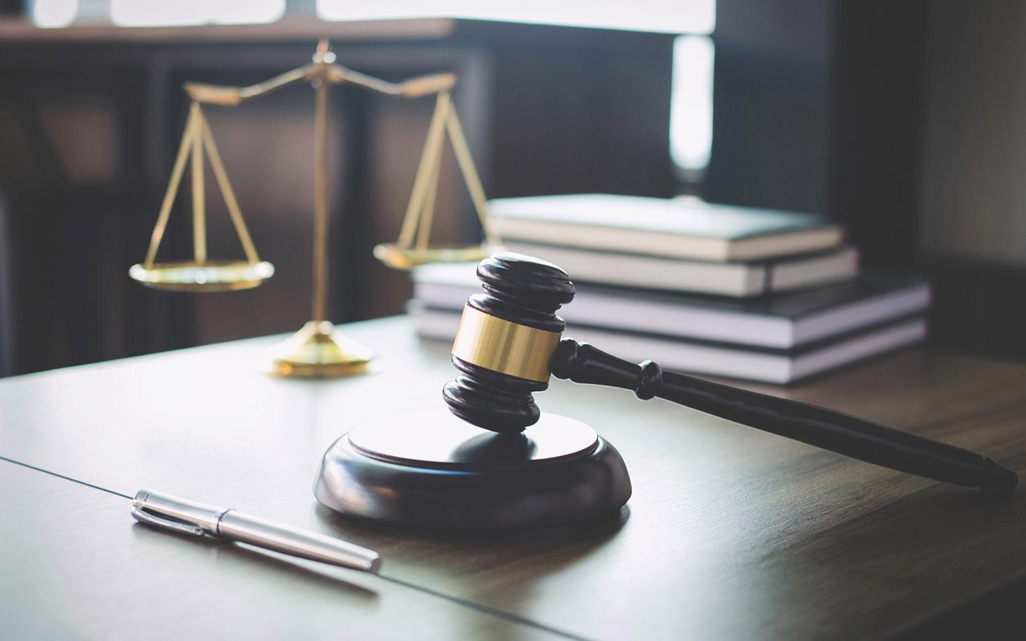 Klugy Mathurin Selected for Dade Legal Aid Class VI Leadership Academy