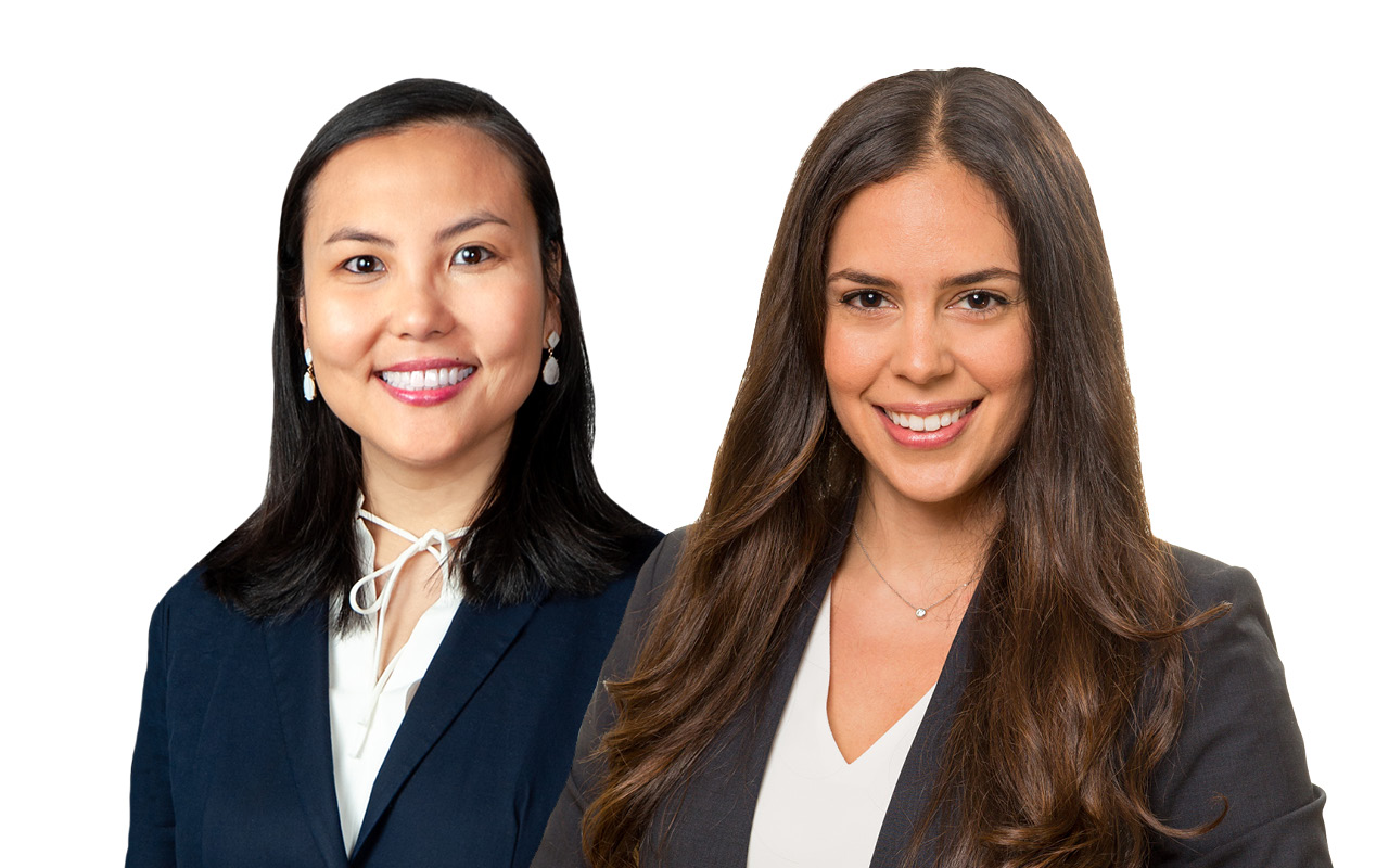 Nelson Mullins Names Amy Cheng, Daniela Ferro to Leadership Council on Legal Diversity Pathfinder Program