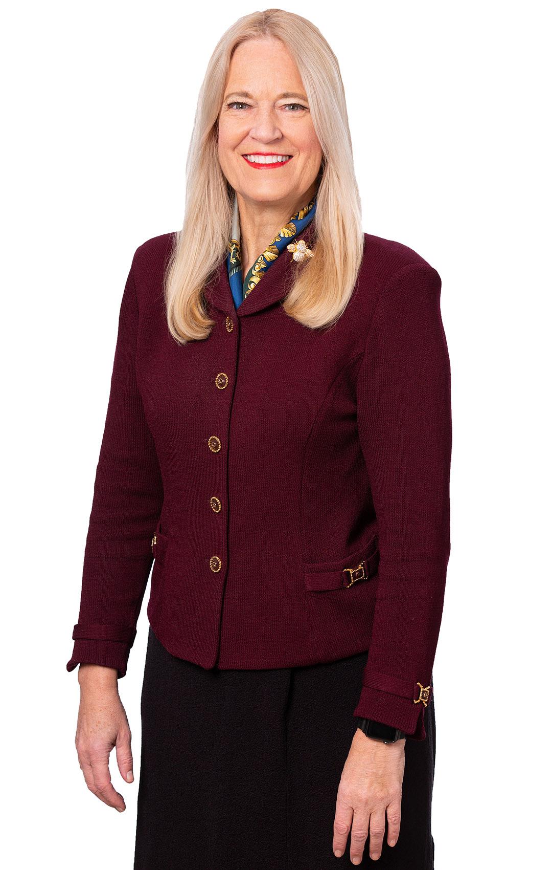 Adele Hogan