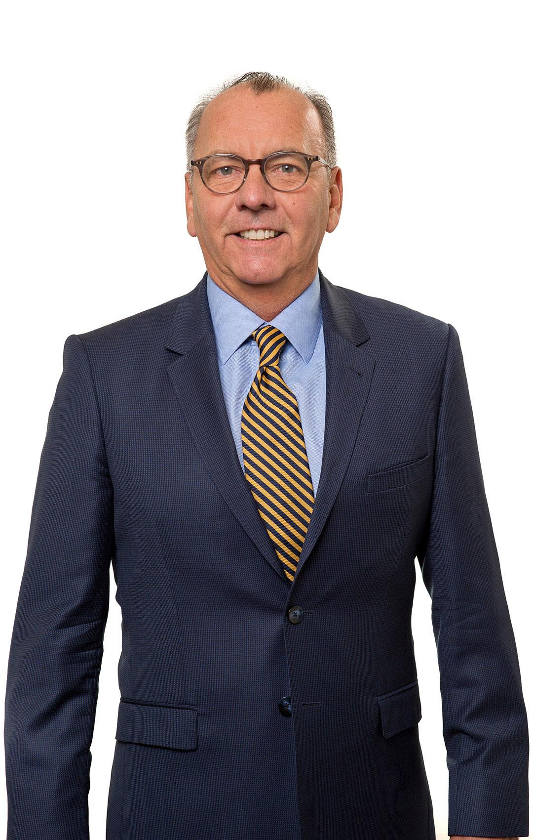 James J. Wheeler