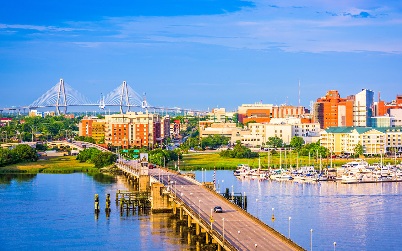 Experienced Corporate Lawyers Join Nelson Mullins in Charleston