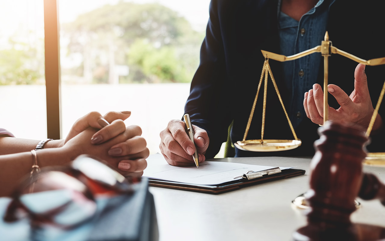 Carmen Thomas Explains Why Business Courts are Good for Everybody