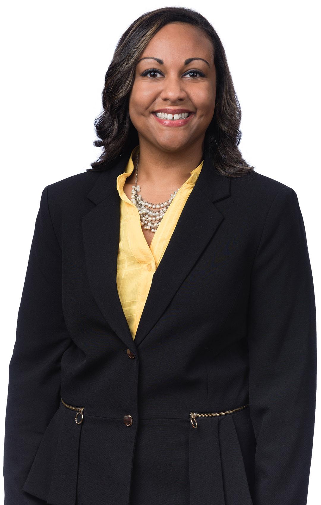 Bethany R. Barclay-Adeniyi