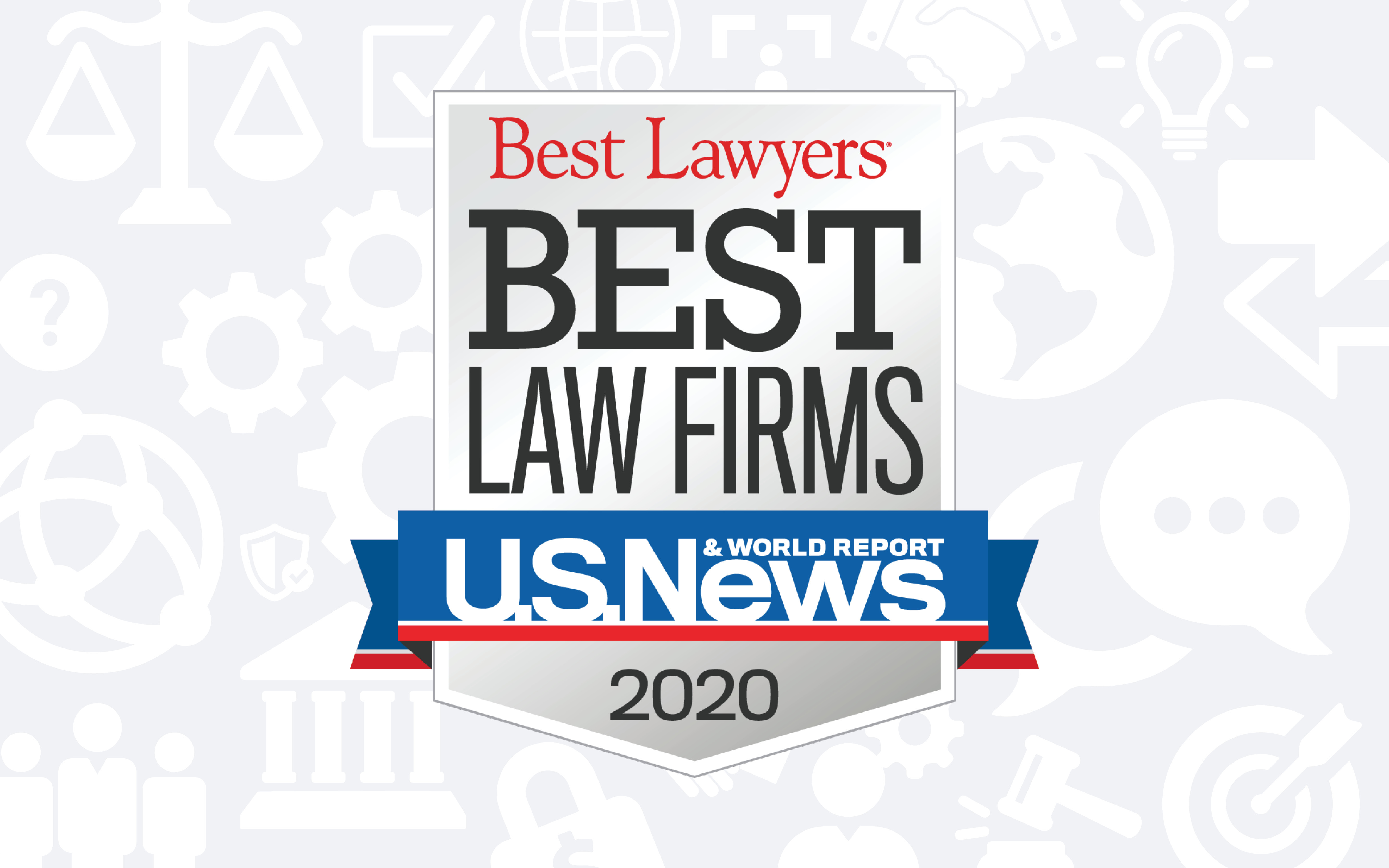 Nelson Mullins Receives Top Rankings in 2020 U.S. News -- Best Lawyers® 'Best Law Firms' List