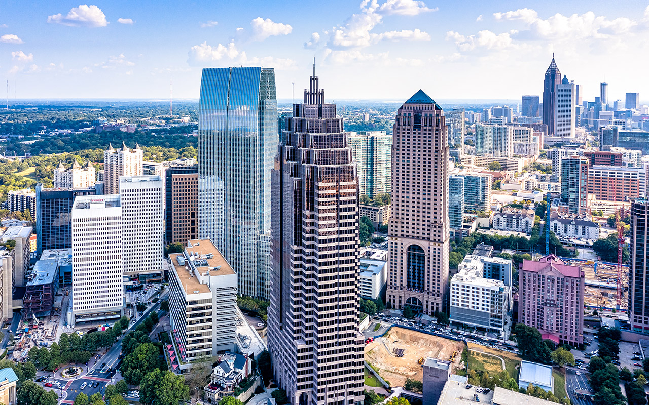 Atlanta Firms Promoted Another Large Partner Class, But Men Still Outnumber Women