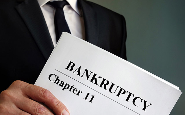 WEBINAR: New Small Business Bankruptcy via Chapter 11: Key differences versus traditional Chapter 11, 7, or 13 and how small business can use SBRA to reorganize