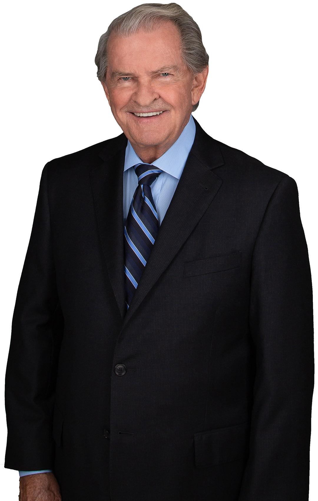 Joe B. Cox