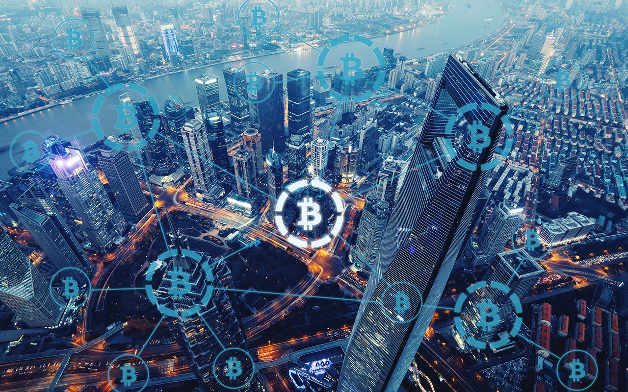 Denver Partner Richard Levin Discusses Cryptocurrency in Corporate Assets