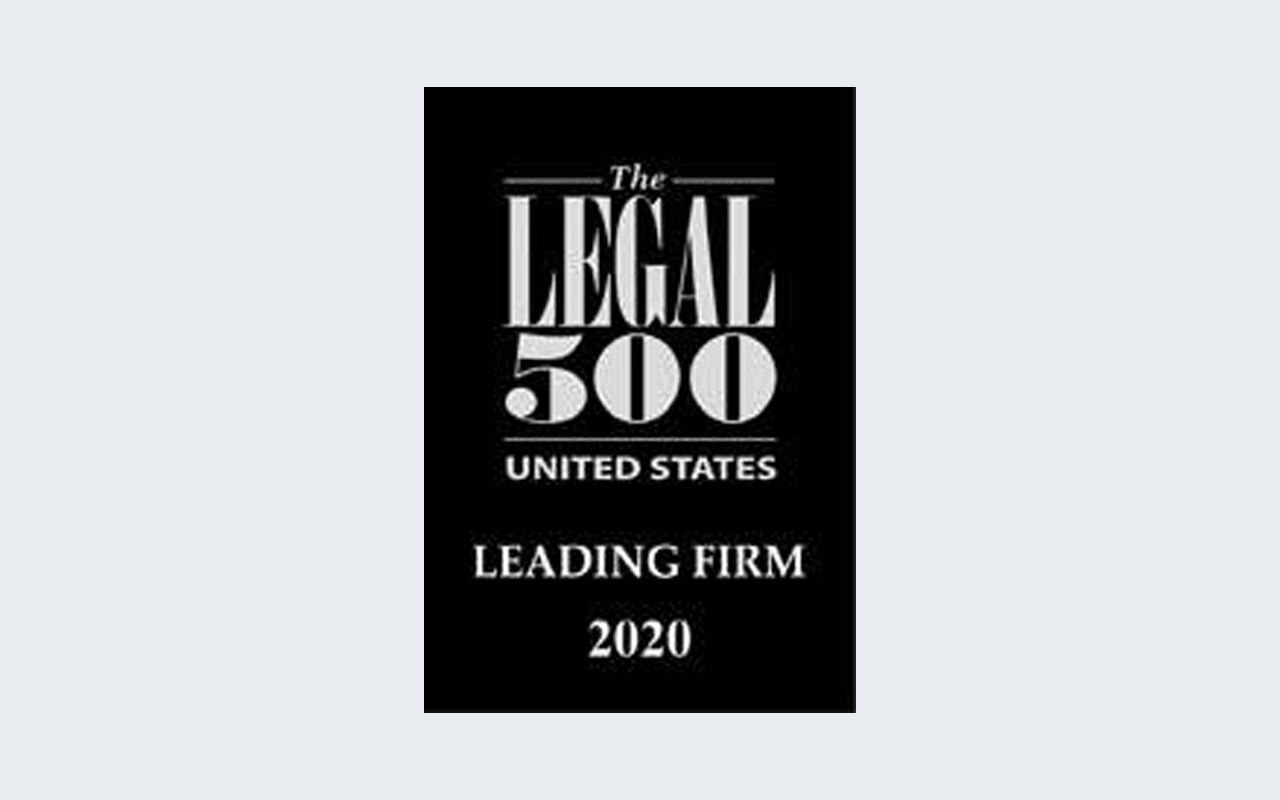 The Legal 500 Recognizes Nelson Mullins Practices and Attorneys
