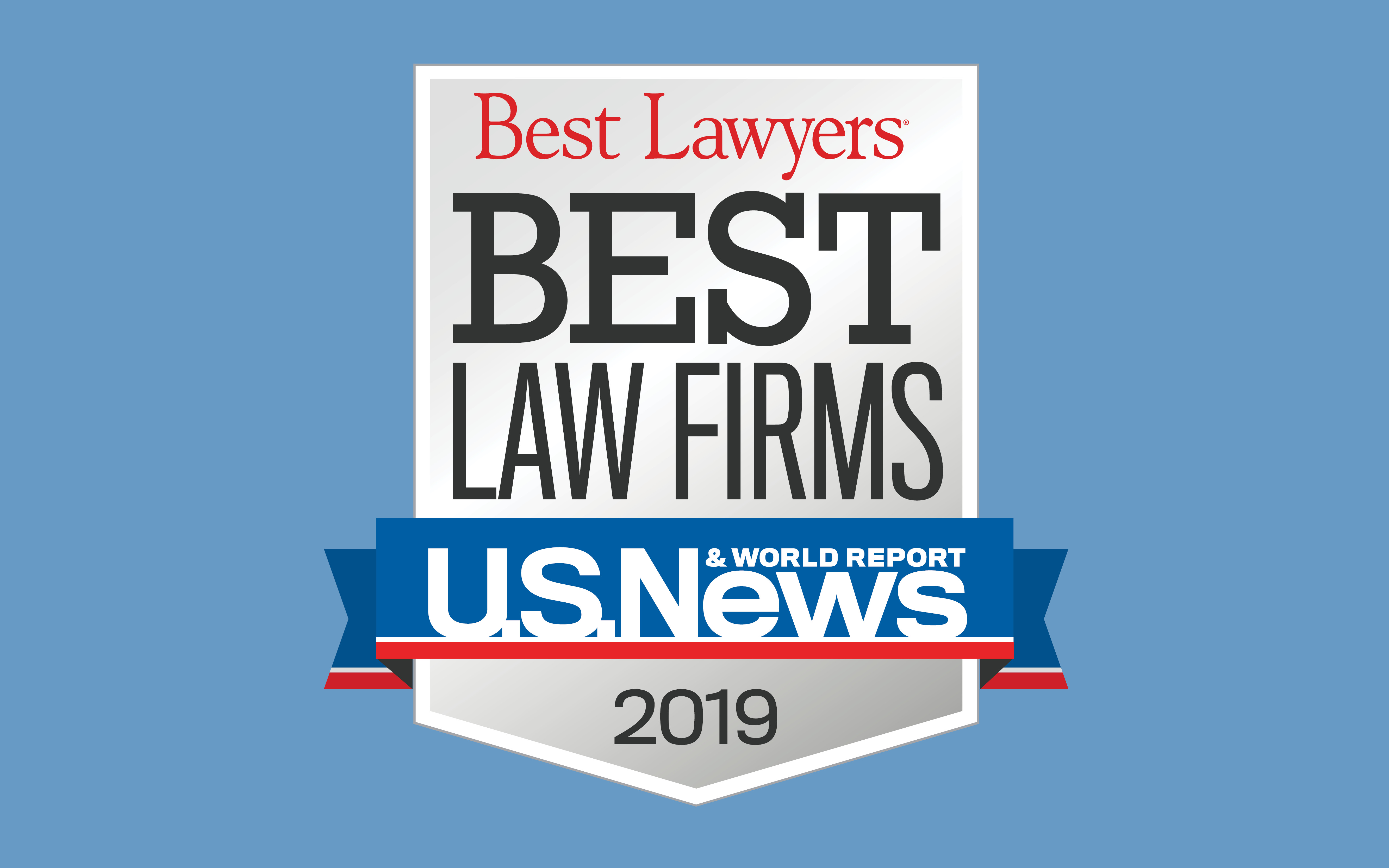 Nelson Mullins Receives Top Rankings in 2019 U.S. News -- Best Lawyers® 'Best Law Firms' List