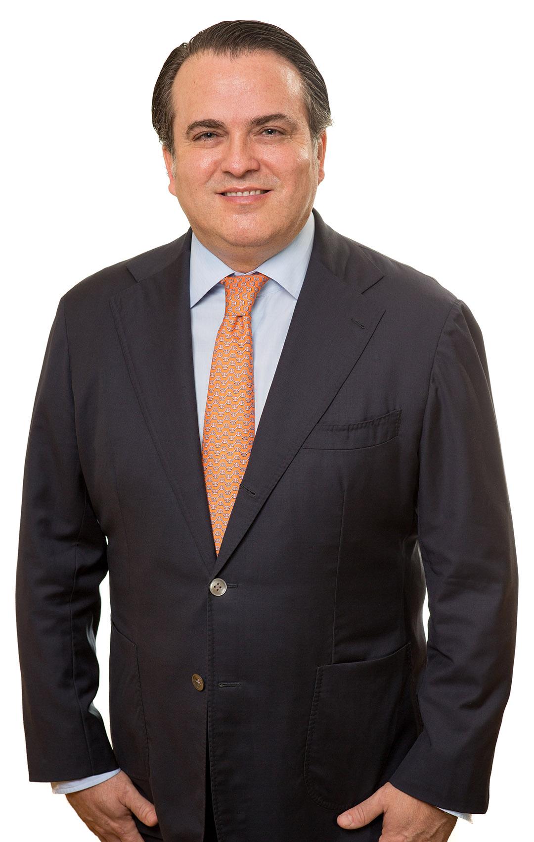 John F. Haley