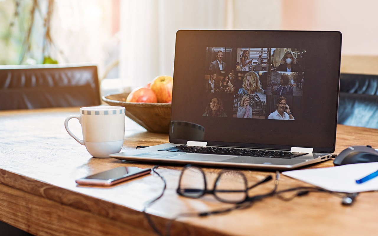 COVID-19 Calls for Increased Monitoring of Remote Workforce