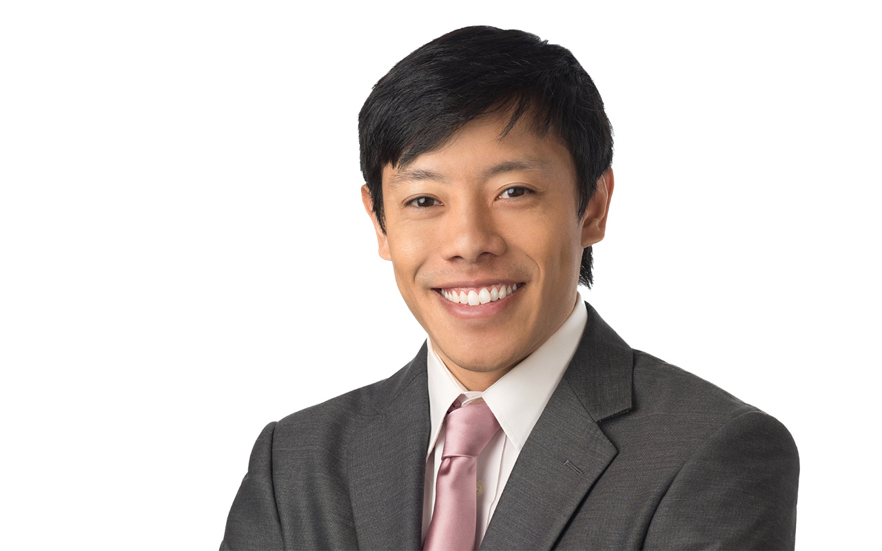 Dennis Hom Named a Leadership Council on Legal Diversity Fellow