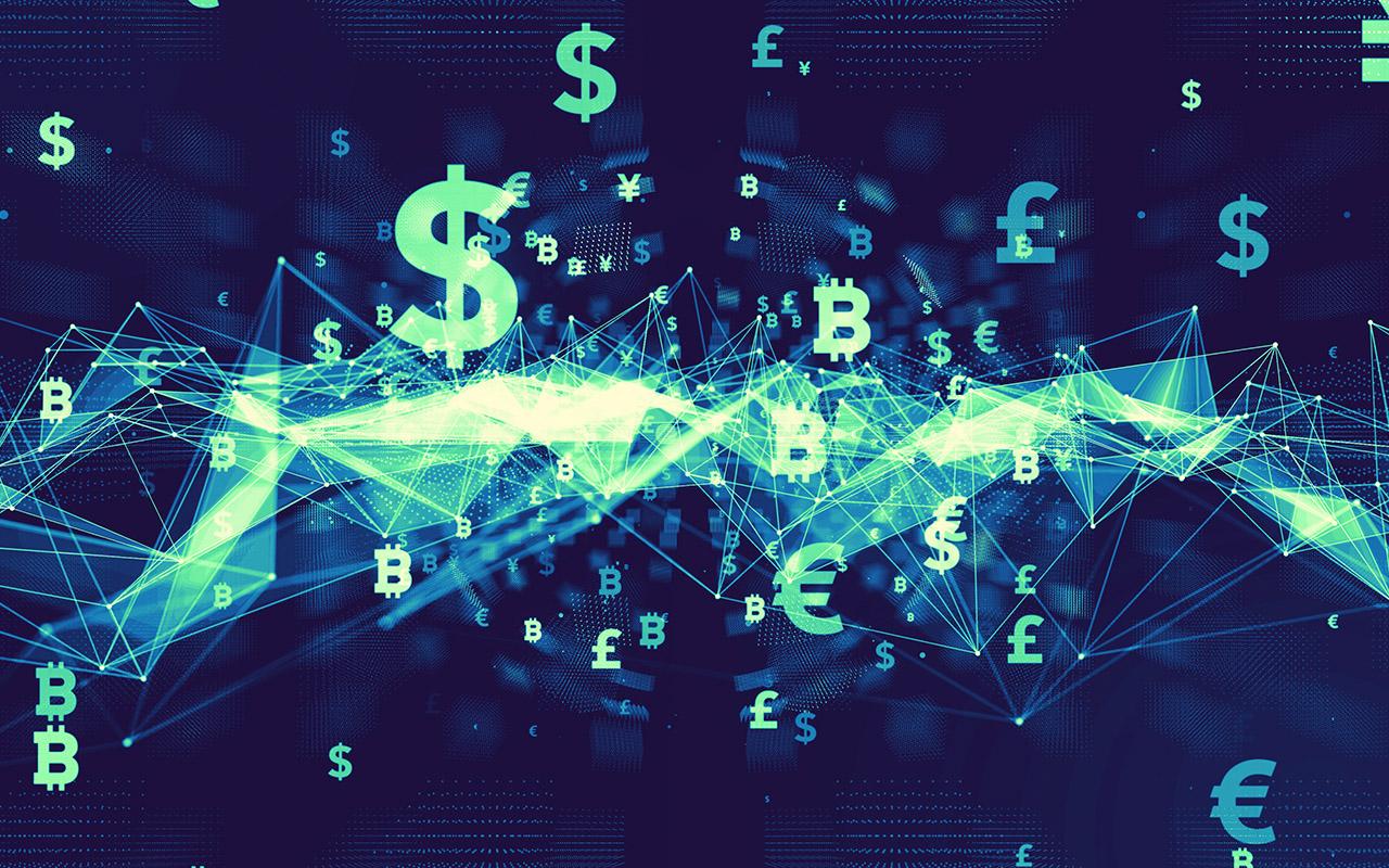Coinbase Shares Close At $328 After Big Trading Day