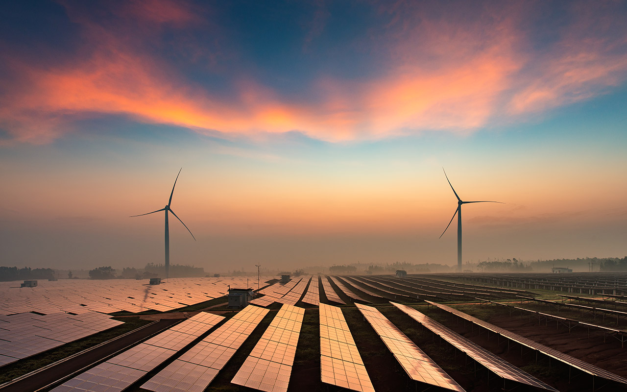 Nelson Mullins Represents Wind, Solar Coalition Challenging FERC, RTO Regulations