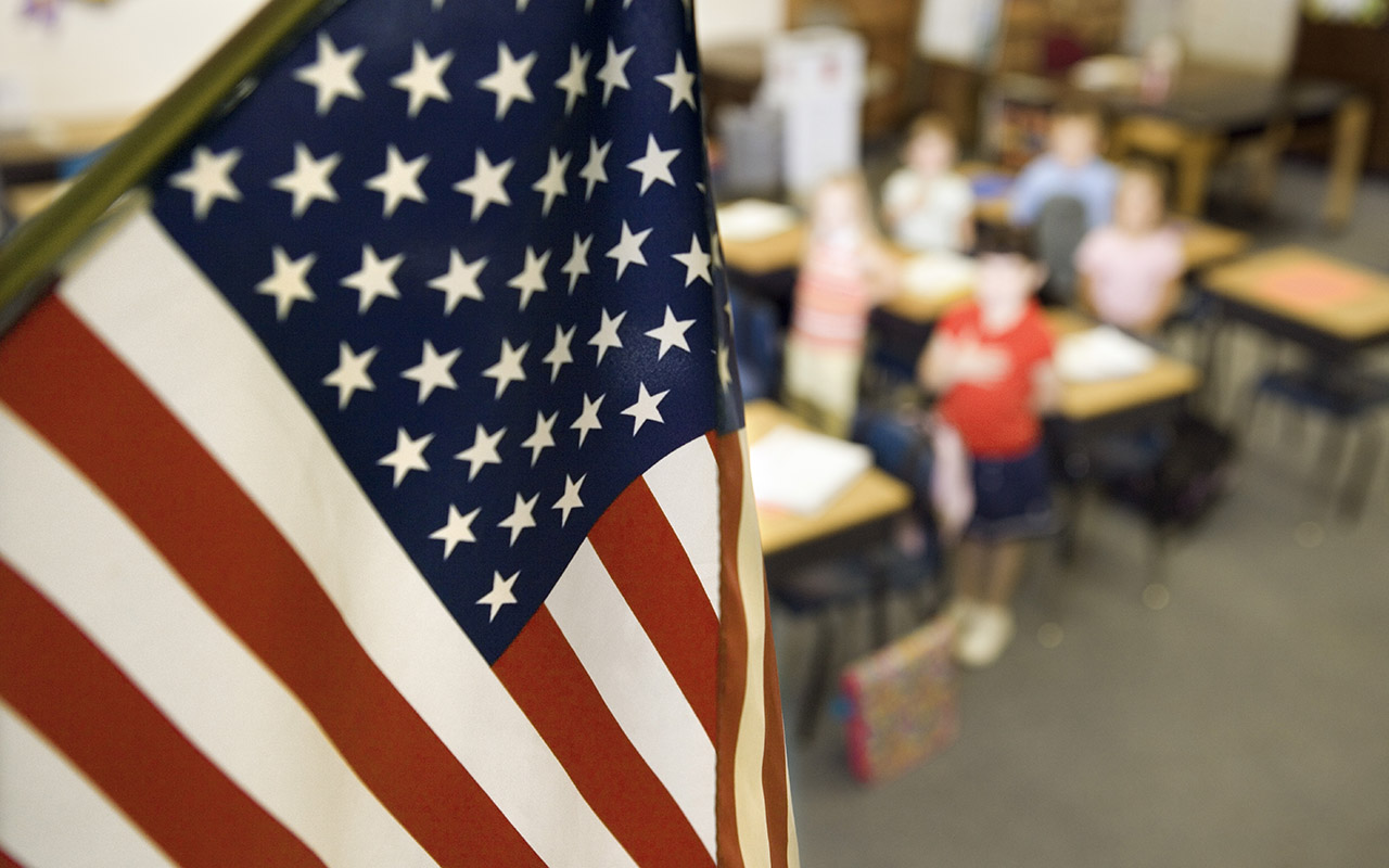 The 2020 Election Results: An Outlook for Education Policy