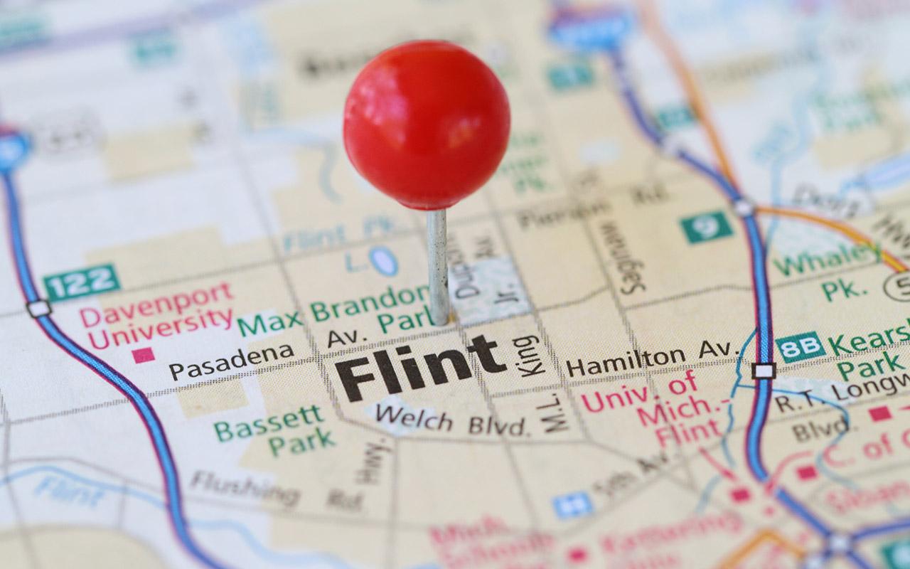 Los Angeles Partner Jahmy Graham and Client Discuss Flint Water Crisis Settlement