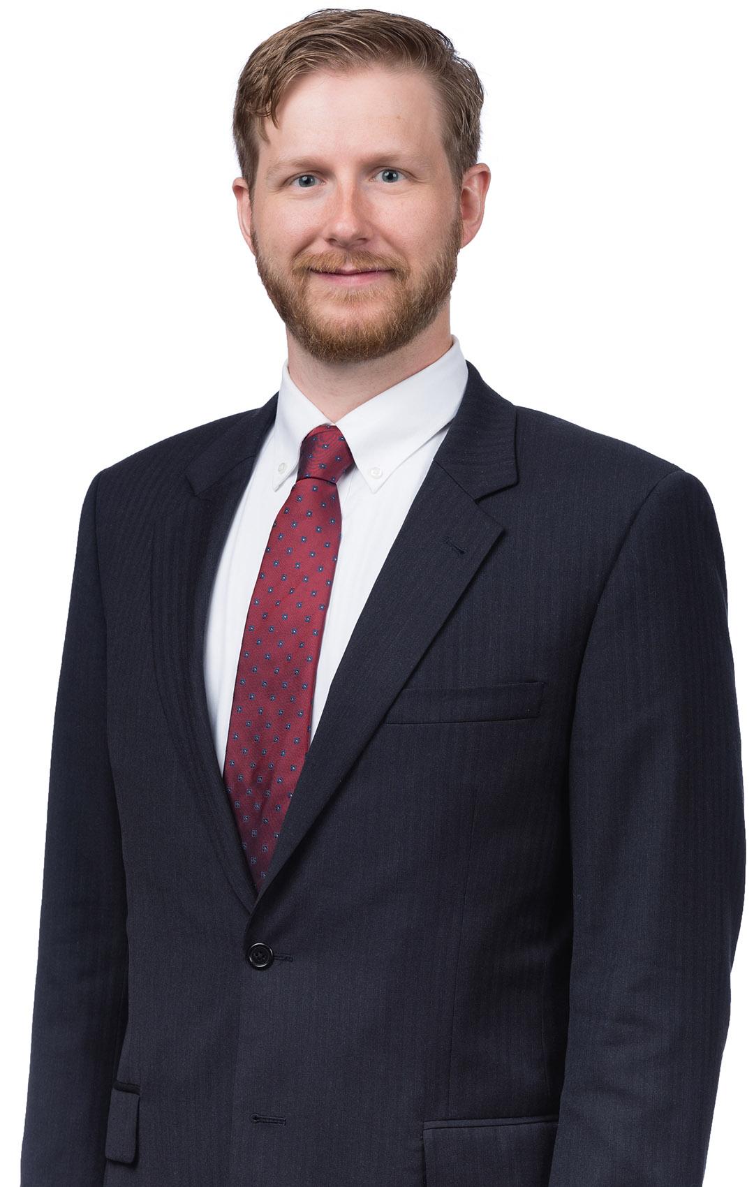 Alex C. Frampton