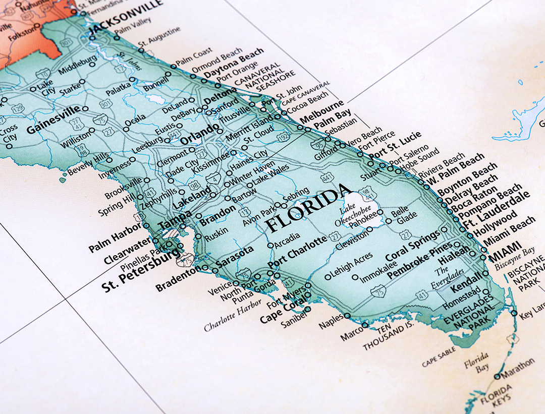 Attorneys Selected for 2021 Florida Trend 'Legal Elite' and 'Hall of Fame'